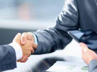 Borusan Lojistik Raben Group ile El Sıkıştı