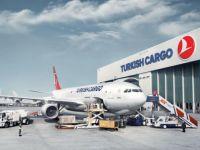 Egeli ihracatçı, raf ömrü sorununu Turkish Cargo ile aşacak