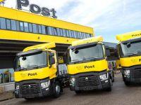 Austrian Post'tan teslimatta iki yeni çözüm