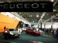 Peugeot'tan Autoshow'da gövde gösterisi