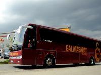Galatasaraylı voleybolcuları da Temsa taşıyacak