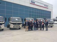 Park-Gün Taşımacılık filosunu Otokar Atlas ile güçlendirdi