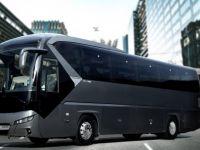 Yeni Tourliner'in ilk sahibi Sümer Seyahat oldu