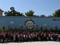Akıllı Tır, Akıllı Çocuklar Projesi 4 günde bin çocuğa ulaştı
