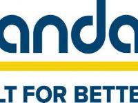 Bandag'dan 60. yılında yeni logo