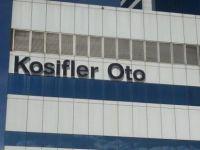 Kosifler Oto'dan 250 milyon TL'lik yatırım