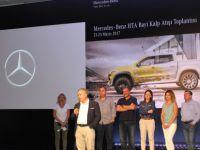 Mercedes-Benz Türk 50. yılında bayileri ile buluştu