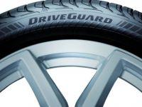 Brisa, Bridgestone Driveguard lastiklerini Türkiye'de üretecek