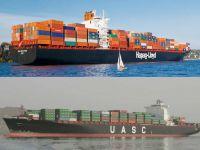 Hapag-Lloyd ve UASC konteyner operatörleri birleşti
