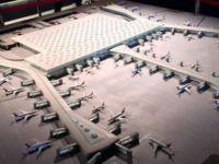 İstanbul Yeni Havalimanı, İpek Yolu'nun kalbi olacak