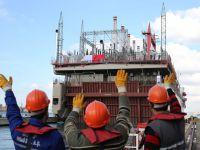 2 açık deniz tedarik gemisi Karadeniz Holding'e satıldı