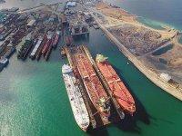 Suudiler 4 gemiyi iptal etti, Tuzla 2 milyar $ kaybetti
