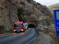 Anadolu'yu Akdeniz'e bağlayacak tünel açılıyor