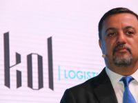 EKOL, Türkiye'nin lojistikteki dünya markası olma yolunda