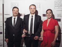 Mengi Yay, Venedik'te ödülleri topladı