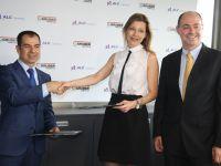 ALC, İtalyan Gruber ile işbirliği anlaşması imzaladı
