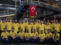 Goodyear'ın Türk mühendislerinden özel yaz lastiği!