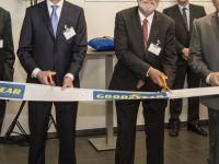 Goodyear, Lüksemburg'ta yeni lastik test laboratuvarı açtı