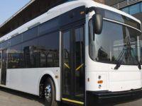 Karsan'dan ABD pazarına Türk malı otobüs