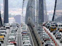Dikkat! 15 Temmuz Şehitler Köprüsü yenileniyor.