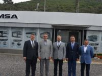 Yaşaroğlu Otomotiv TEMSA'nın İzmir bayisi oldu