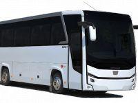 Otokar'ın ödüllü otobüsü Doruk T yenilendi