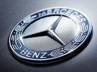 """Mercedes-Benz, Türkiye'nin """"süper markası"""" seçildi"""
