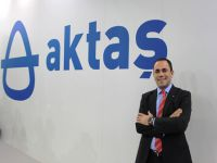 Aktaş Holding'ten yeni yönetim modeli