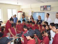 TEMSA bilimi çocuklarla buluşturuyor