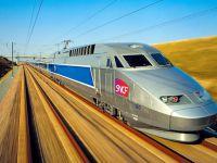Fransa, otonom trenler için gaza basıyor