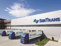 Sertrans Logistics'ten yeni depo yatırımı