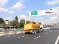 """Avrasya Tüneli zammı """"pardon"""" denilerek geri alındı"""