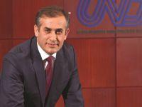 """UND Şener: """"İstanbul'un lojistiği yeniden planlanmalı"""""""