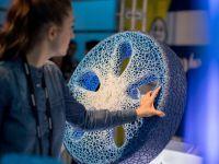 Michelin, 3D teknolojisi ile lastik üretti