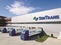 Sertrans Logistics Ar-Ge Merkezi onay aldı