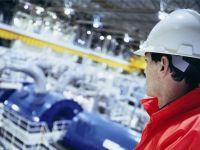 Deniz dolgusu üzerine endüstri bölgesi kurulacak