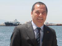 İzmir limanları rekor kırdı