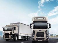 Ford Trucks'ta sıfır faiz fırsatı devam ediyor