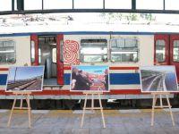 Ulaştırma, Haydarpaşa Tren Garı'nda Buluştu