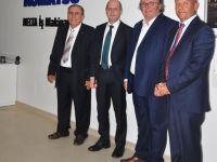 Temsa İş Makineleri Ankara bayisi yeni adresinde