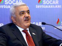 Dış yatırımların yüzde 51'i Socar'dan
