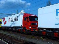 TCDD, 3 ülkeyle Ro-La taşımacılığını görüşüyor
