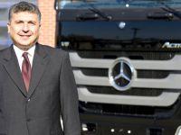 Mercedes, kamyonda çıtayı en tepeye koydu