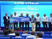 Paris'te yarışacak Türk girişimciler belirlendi