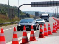 Bolu Dağı Tüneli'nin İstanbul yönü 1 ay ulaşıma kapatıldı