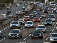 İngiltere'den, dizel ve benzinli araçlara yasak