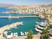 Güllük Yat Limanı'na en yüksek teklif belli oldu