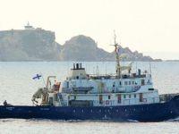 Bu gemi Avrupa'ya mülteci sokmayacak