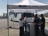 BusStore ekibi Türkiye'yi turlayacak