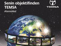 TEMSA, Fotoğraf Festivali'ne davet ediyor